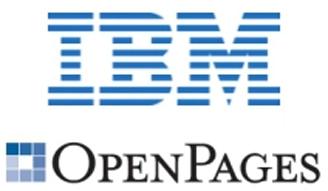 IBM OpenPages :