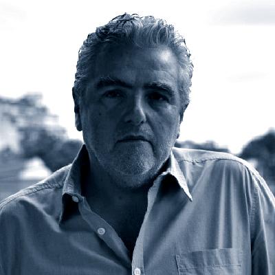 Alberto Padin - CEO Platinum ciber-seguridad