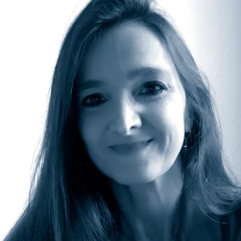 Gabriela Buceri - Staff Platinum ciber-seguridad