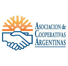 logo Asociación de cooperativas Argentinas