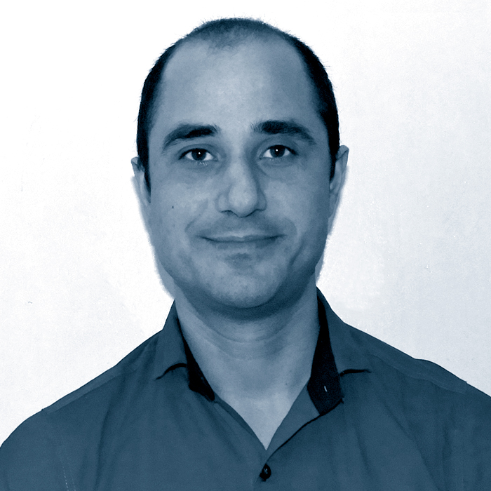 Ricardo Nicolao - Staff Platinum ciber-seguridad