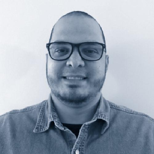 Maykel Camargo - Staff Platinum ciber-seguridad