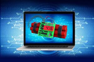 Los ciberataques comienzan antes - Platinum ciber
